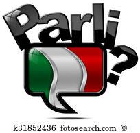 Italiano Clipart and Stock Illustrations. 40 italiano vector EPS.
