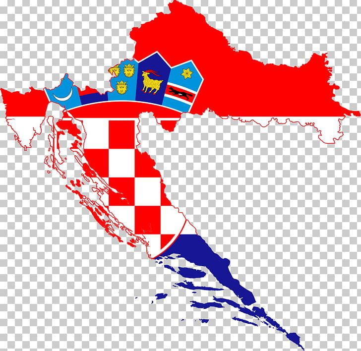 Flag Of Croatia Map PNG, Clipart, Area, Artwork, Blank Map.