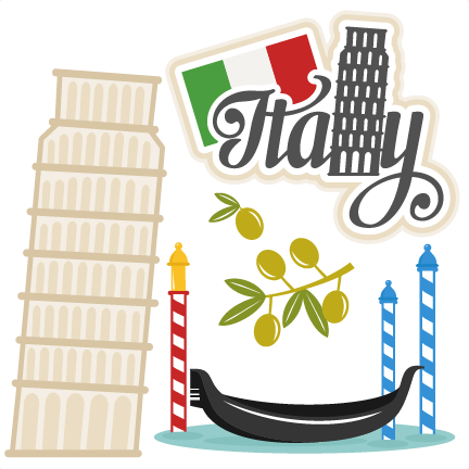 Free italy clip art clipart images gallery for free download.