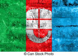 Flag of italian liguria region Illustrations and Clip Art. 34 Flag.
