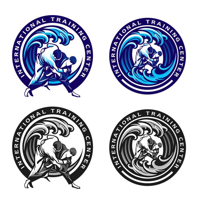 ITC Logo Design.