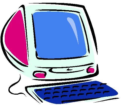 It Computer Clipart.