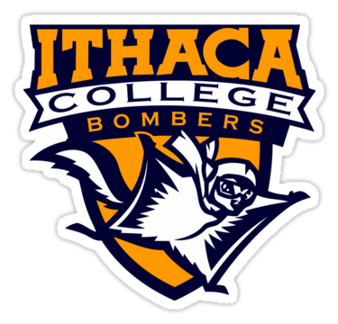 Ithaca College Bombers, NCAA Division III/Empire 8, Ithaca.