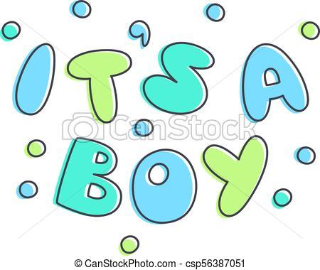 Its a boy clipart 2 » Clipart Portal.