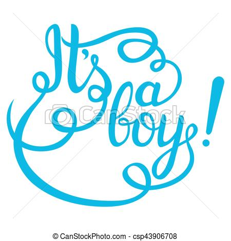 Its a boy clipart free 4 » Clipart Station.