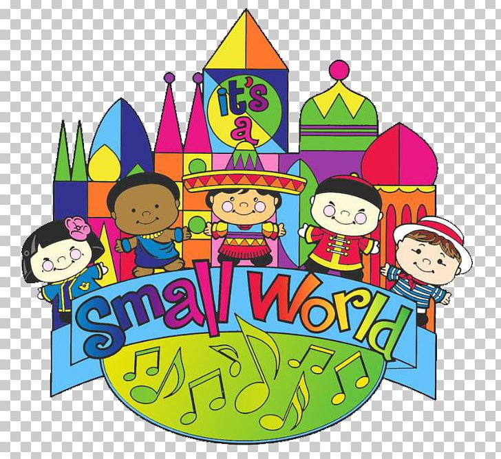 It's A Small World Epcot The Walt Disney Company PNG, Clipart, Area.