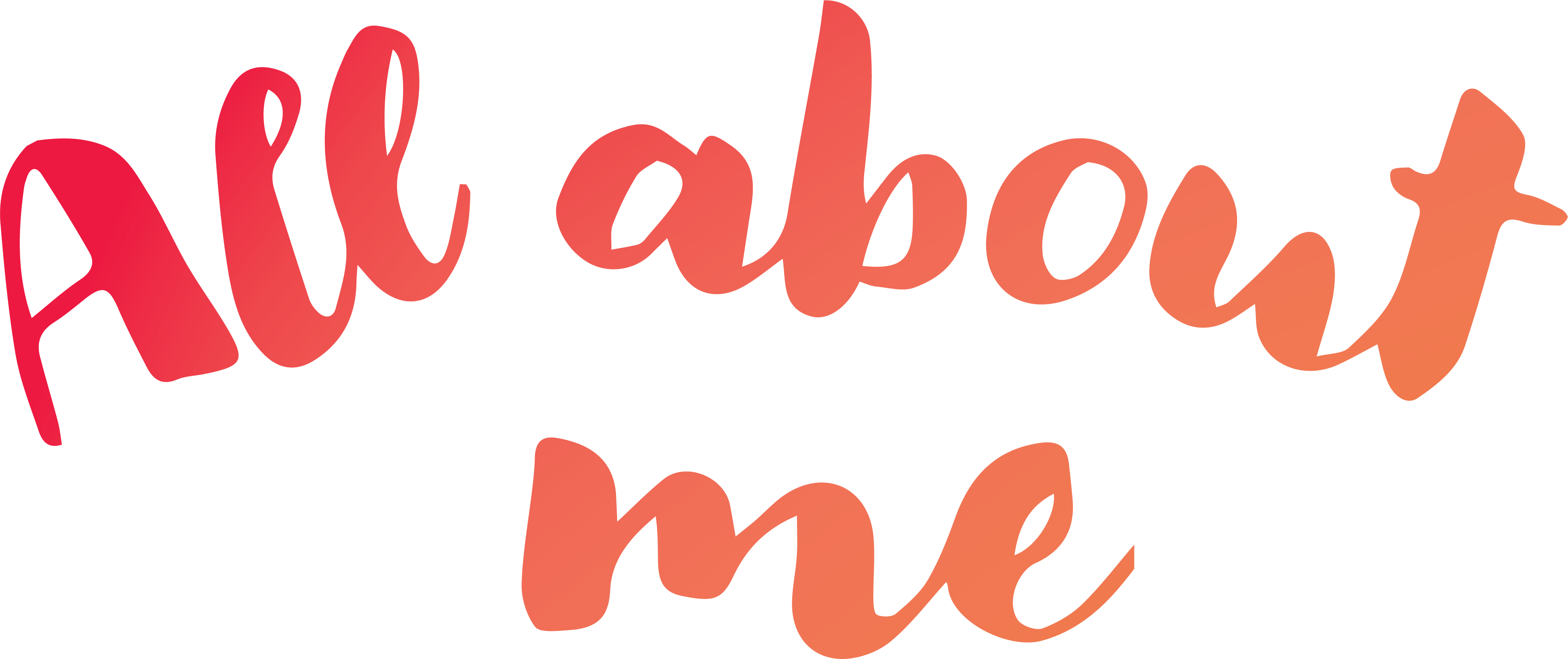 All About Me Png , Transparent Cartoon.