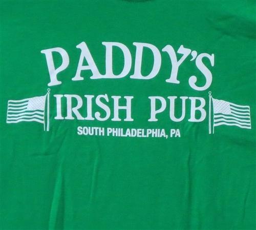 It\'s Always Sunny in Philadelphia Paddy\'s Irish Pub T.