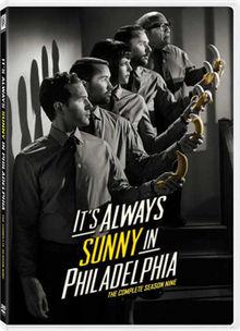 It\'s Always Sunny in Philadelphia (season 9).