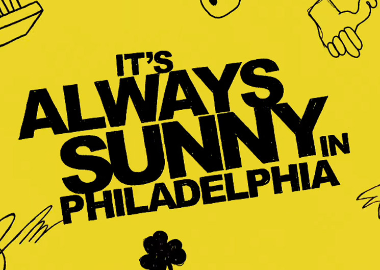 Here\'s Your First Trailer for \'It\'s Always Sunny in.
