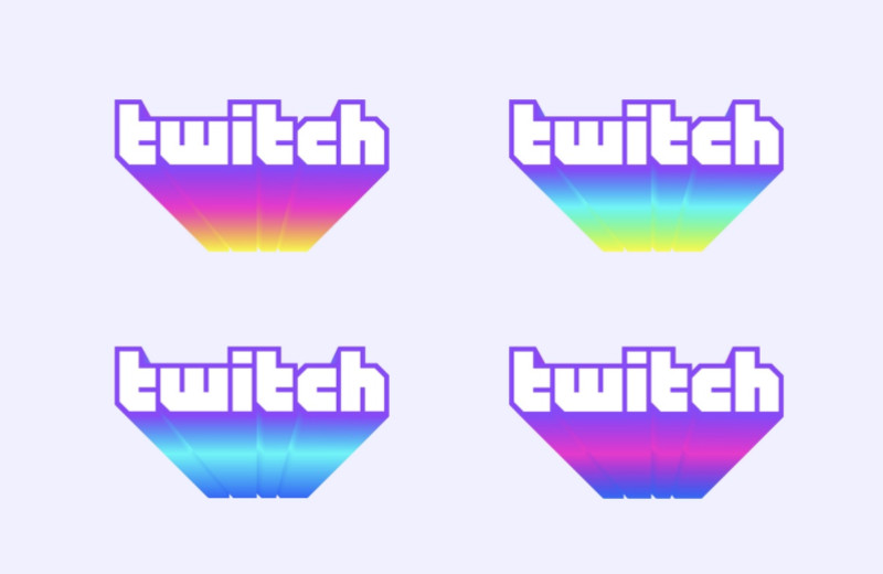 Ahead of TwitchCon, Twitch changes its logo and branding for.