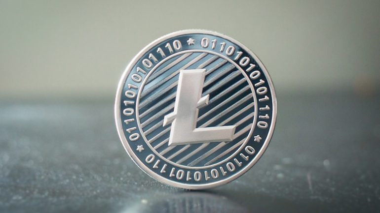 Litecoin Confirmed It\'s Not A Security Say Charlie Lee And.