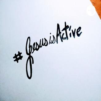 JesusIsActive.