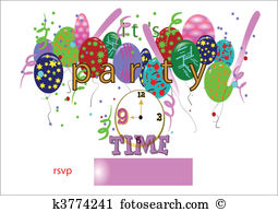 Its time Clip Art Royalty Free. 299 its time clipart vector EPS.