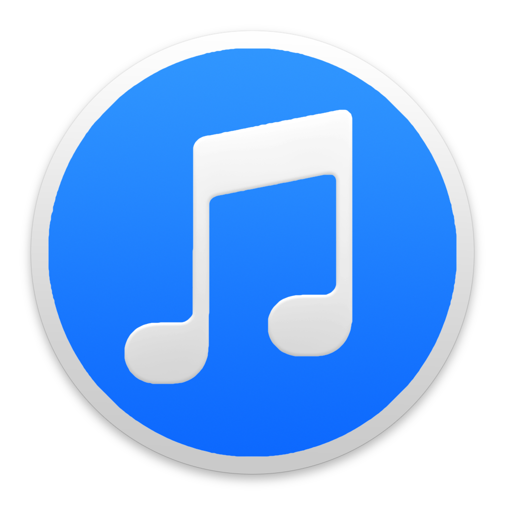 How do you change the iTunes icon in Yose….