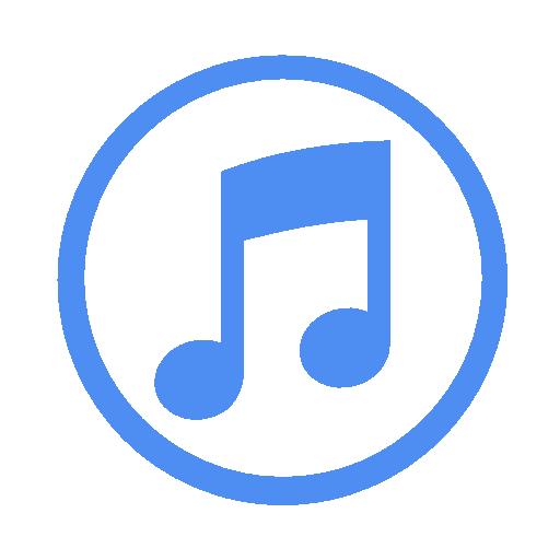 Media iTunes Icon.
