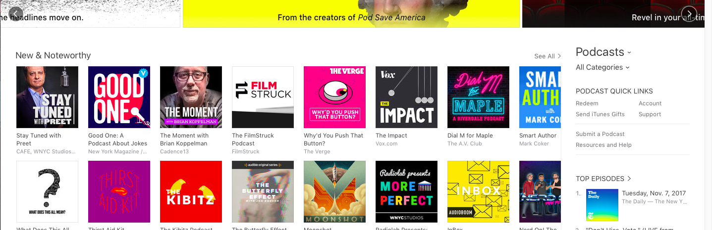 Top Design Tips for Podcast Cover Art.