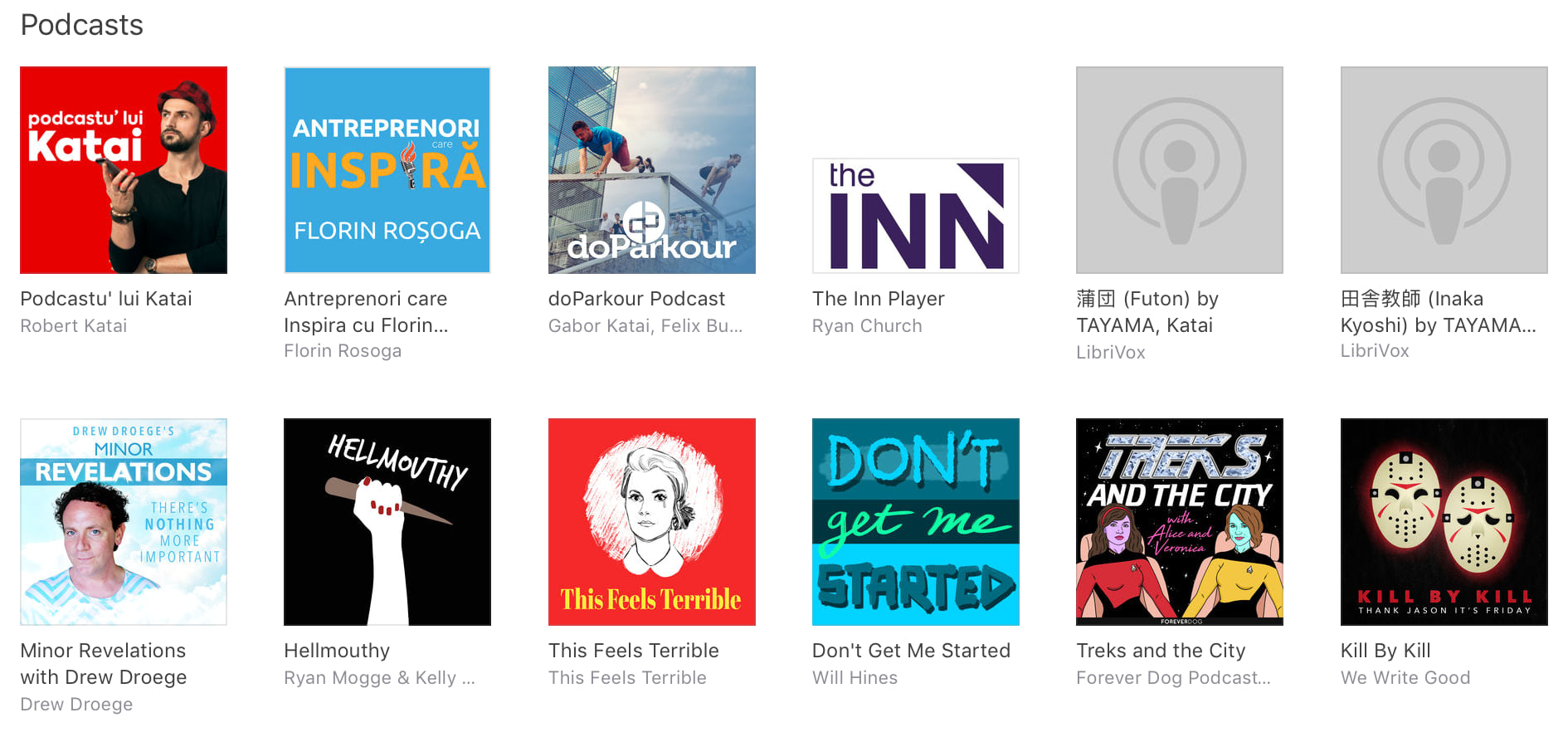How to Design Breathtaking Podcast Artwork That Stands Out.