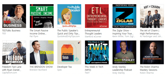 Design Fabulous Podcast Artwork.