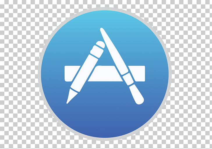 Angle symbol sky, App Store, App Store logo PNG clipart.