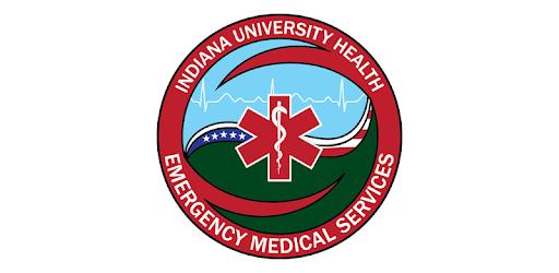 IU Health SCR EMS.