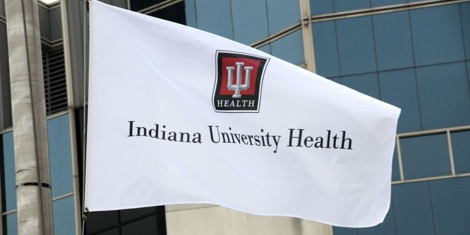 IU Health: Nurse \'no longer an employee\'.