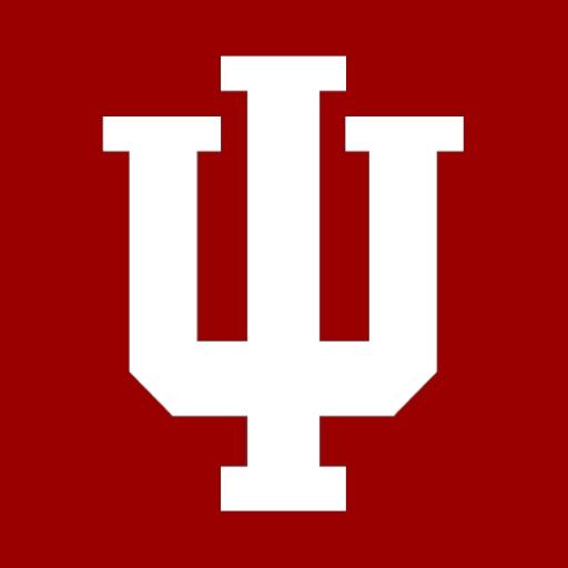 Indiana University Bloomington (@IUBloomington).