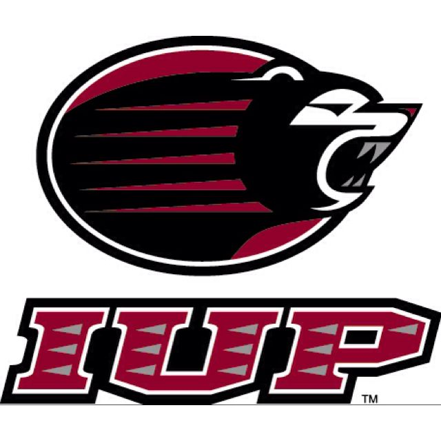 IUP logo used briefly in the 1990s before becoming the.