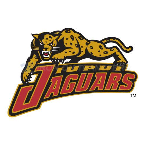 IUPUI Jaguars Logo T.