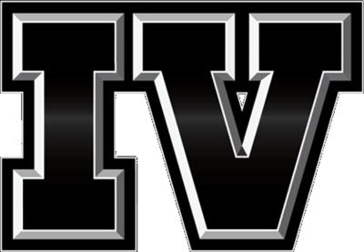 Free IV logo (High Quality) PSD Vector Graphic.