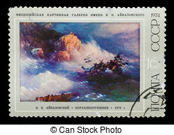 Ivan aivazovsky Stock Illustration Images. 11 Ivan aivazovsky.