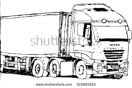 Iveco Stock Vectors & Vector Clip Art.