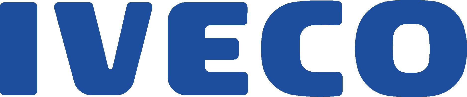 Iveco Logo Download Vector.