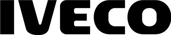 Iveco logo Free vector in Adobe Illustrator ai ( .ai.
