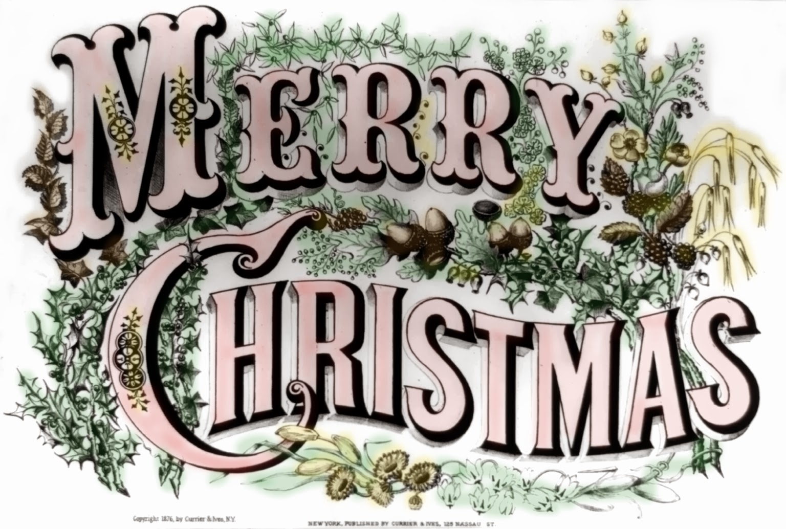 Currier and Ives Clip Art Public Domain Clip Art Photos and Images.