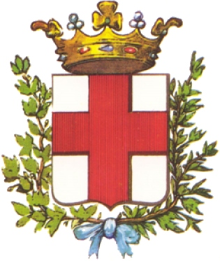 Ivrea, Coat of Arms.