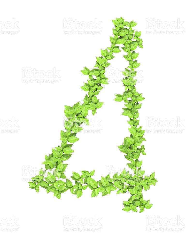 Ivy Alphabet stock photo 495148699.