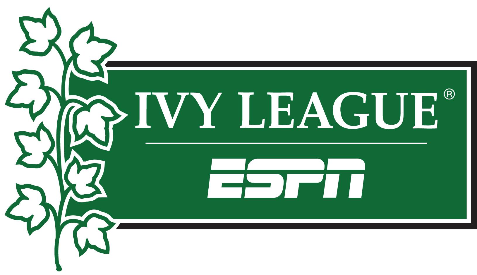 The Ivy League on ESPN.
