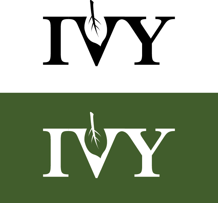 IVY League Advantage Logo on Behance.