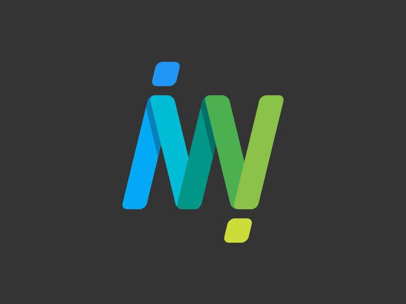 Ivy Logo by Van Chen on Dribbble.