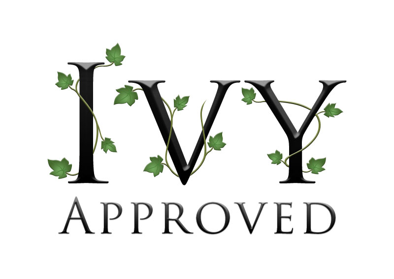 It Company Logo Design for Ivy Approved by RPM Graphics.