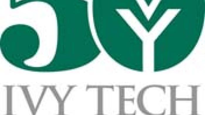 Ivy Tech logo.