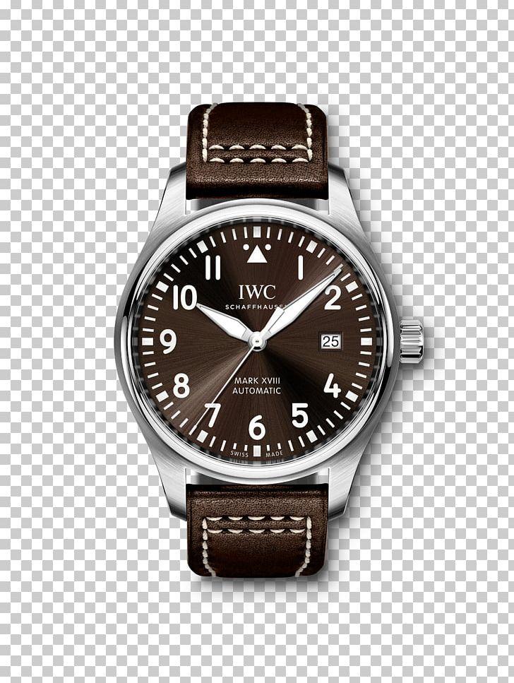 IWC Pilot\'s Watch Mark XVIII International Watch Company IWC.
