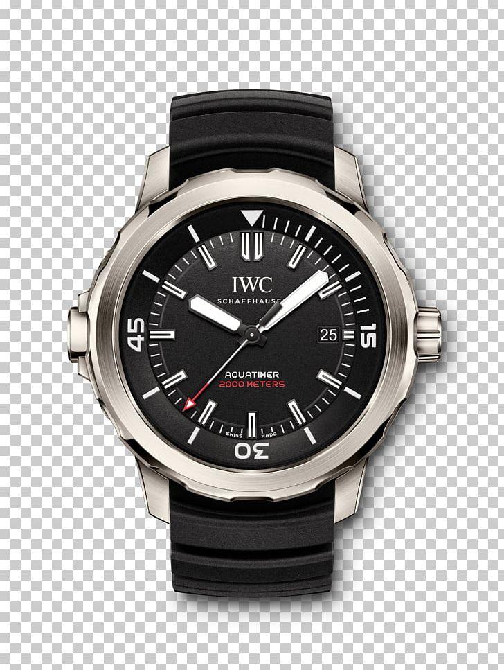 IWC Schaffhausen International Watch Company Jewellery.