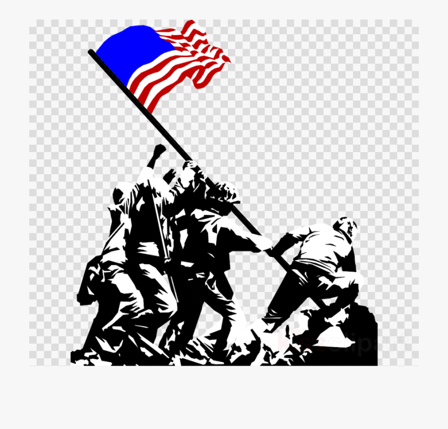 Louisiana State Museum Clipart Raising The Flag On.
