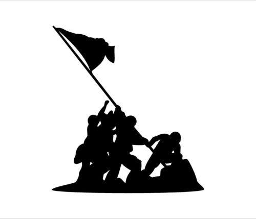 Iwo Jima Silhouette Clip Art at GetDrawings.com.