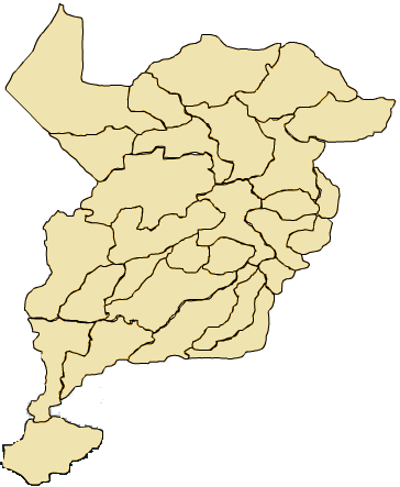 Tacaná (San Marcos).
