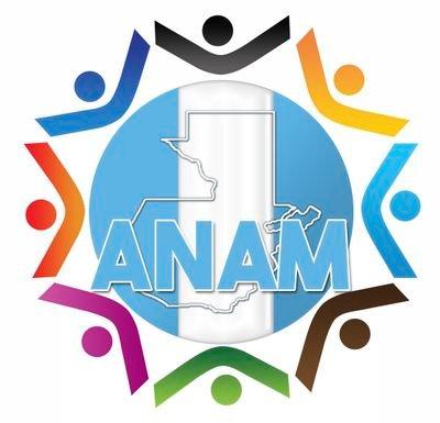 ANAM Guatemala (@ANAM_Guatemala).