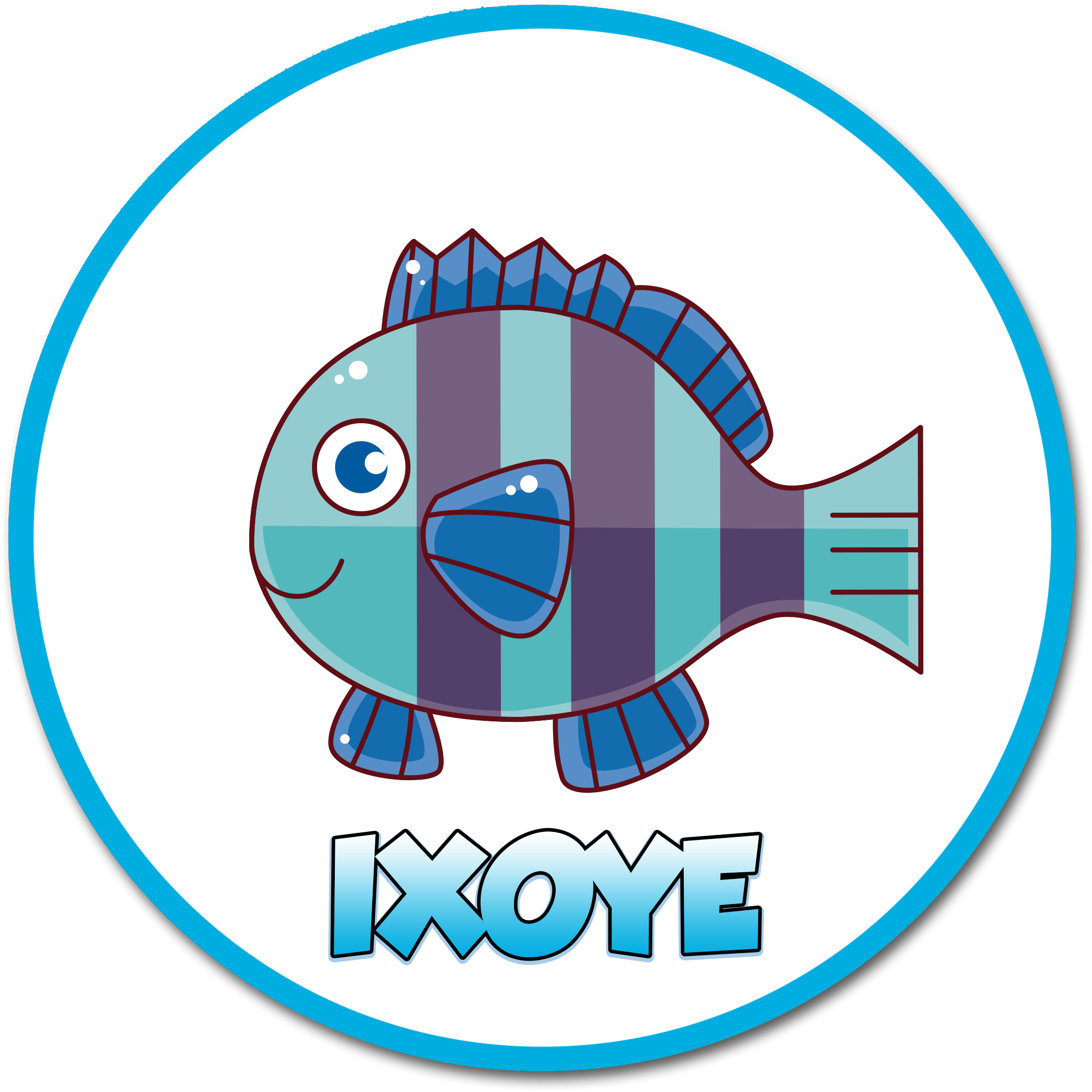 What Does Ixoye Mean Clipart.