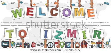 Izmir Stock Vectors, Images & Vector Art.